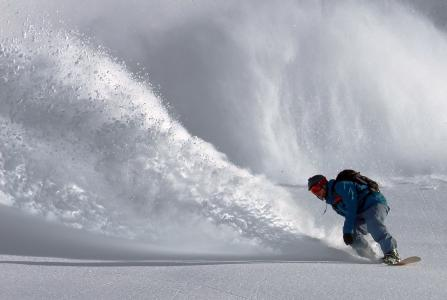 Veiligheid tijdens wintersport